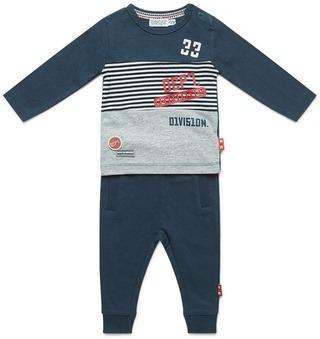 Dirkje vauvojen paita + housut setti D36555