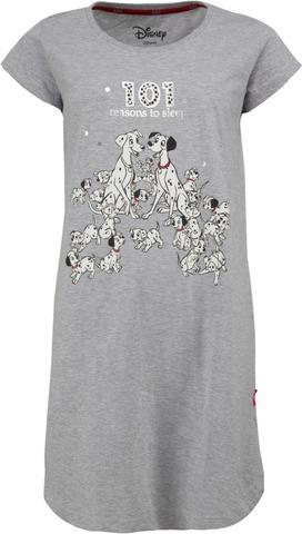 Disney Naisten Yöpaita Dalmatialaiset