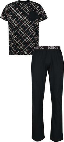 London Fog Miesten Pyjama 191Lf382002