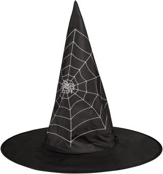 Noidan hattu 38 cm musta