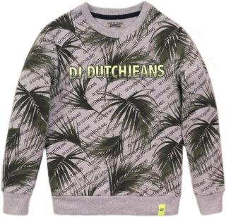 Dj Dutchjeans Lasten Collegepaita E38180