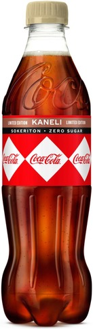 Coca Cola Kaneli