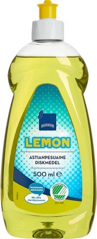 Rainbow Lemon Astianpesuaine 500Ml