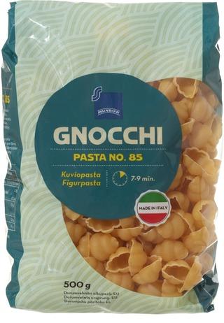 Rainbow 500G Gnocchi Kuviopasta