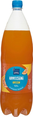 Rainbow Orange 1,5 L Kmp