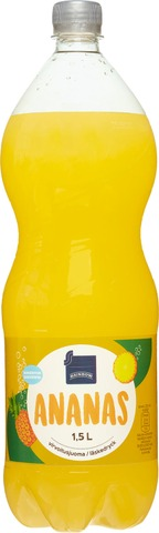Rainbow Ananas light 1,5 l