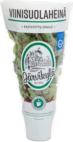 Järvikylä Min10g Viinisuolaheinä