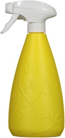 Plastex Sumutinpullo Ornamentti 0,7L Keltainen