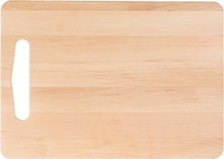 Pinetta 36X26 Cm  Leikkuulauta Käsikololla Tervaleppää