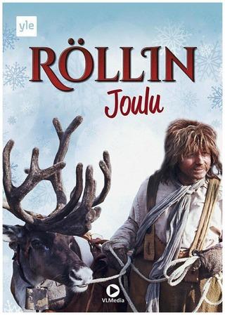 Röllin Joulu Dvd
