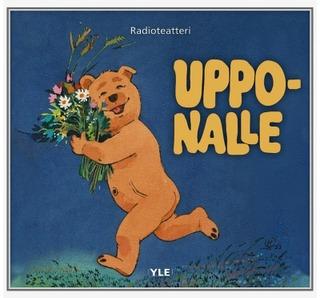 Uppo-Nalle (3 Kuunnelma-Cd)