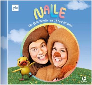 Cd Nalle