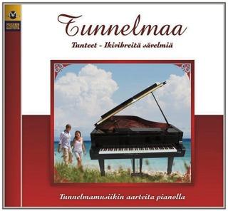 Tunnelmaa - Piano 2 Cd