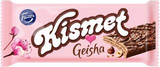 Kismet Geisha 41G Maitosuklaalla Ja Tumm
