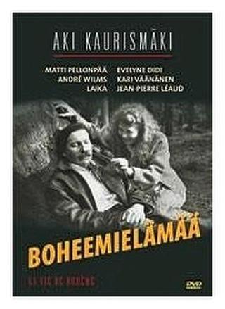 Sf Film Dvd Boheemielämää