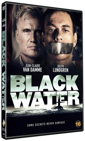 Black Water Dvd
