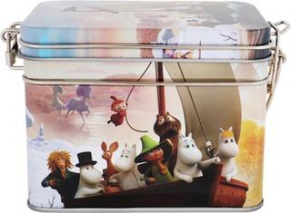 Moominvalley Purjehdus Tee