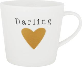 Koti Muki Darling Kulta