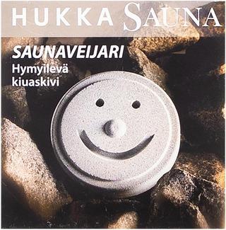 Hukka Vuolukivituotteet Saunaveijari