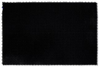 Plast-Turf Umpipohjainen Ruohomatto 57X86cm Musta