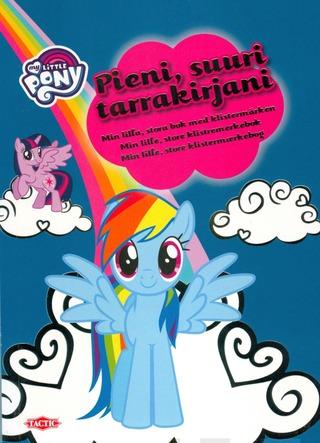 100% tarroja: My Little Pony