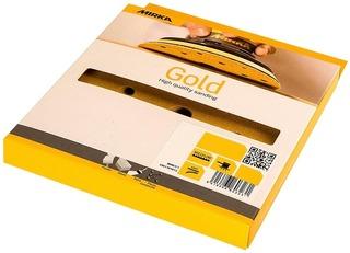 Gold 150Mm Tarra 15R P40, 10/Pakk