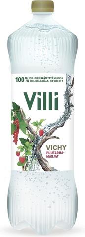 Villi Vichy Puutarhamarjat 1,5L