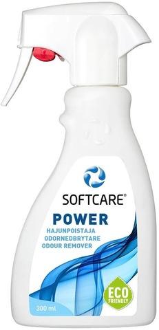 Softcare 300Ml Power Hajunpoistaja