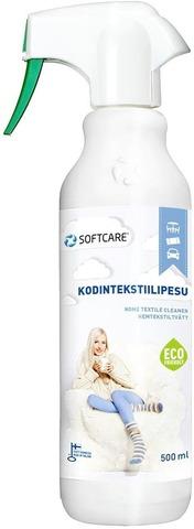 Softcare 500Ml Kodintekstiilipesu