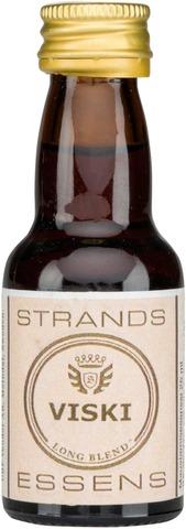 Strands 25Ml Viinamauste Lajitelma