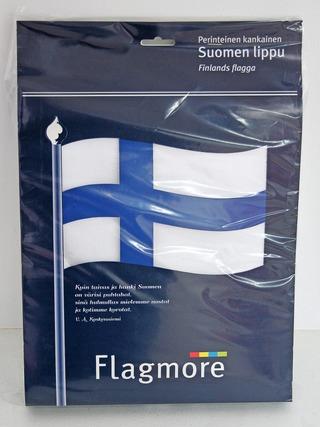 Flagmore Suomenlippu No10