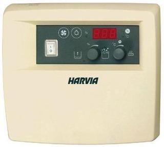 Harvia Ohjauskeskus C150s Logix