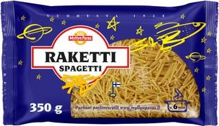 Myllyn Paras Raketti Spagetti 350g