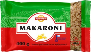 Myllyn Paras Makaroni 400g