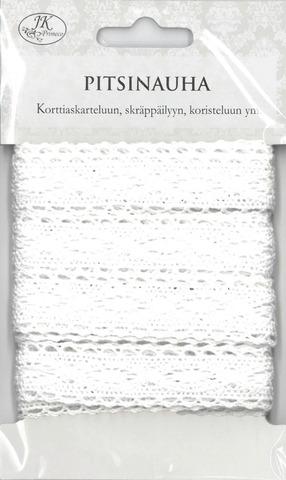 Primeco Pitsinauha Valkoinen