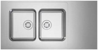 Stala pesupöytä a seitsikko  1600 mm