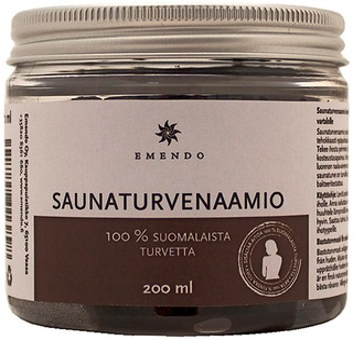 Emendo 200Ml Saunaturvenaamio