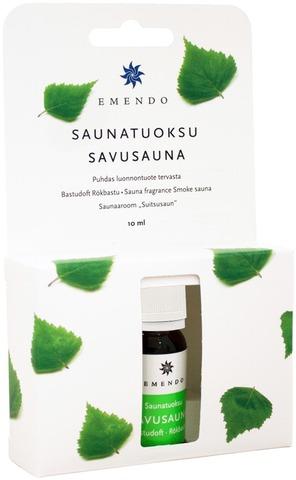Emendo 10Ml Saunatuoksu Savusauna