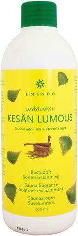 Emendo Löylytuoksu Kesän Lumous 500 ml