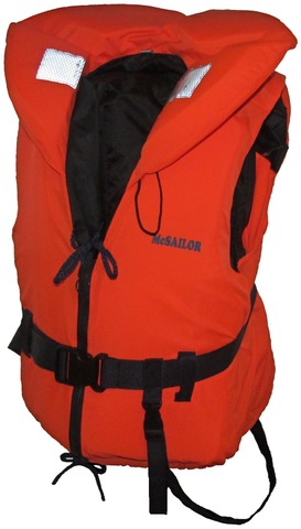 McSailor pelastusliivi 10-20kg