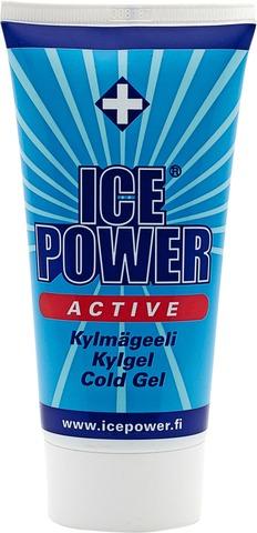 Icepower Active Kylmägeeli 150Ml