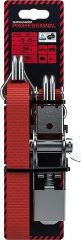 Quickloader Kuormaliina Professional Qpl900ld 900 Kg 25 Mm X 5 M