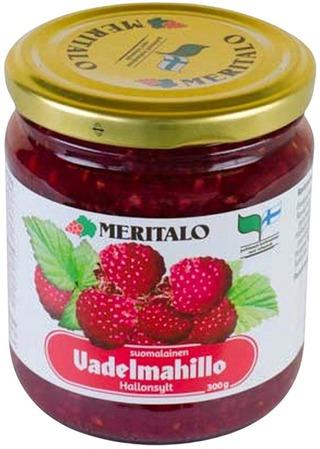Meritalo Vadelmahillo 300G