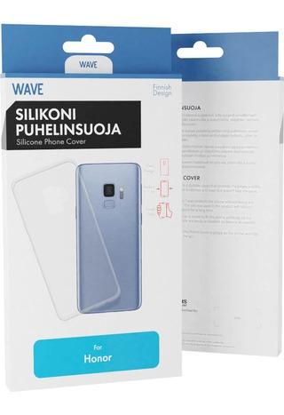 Silikonisuoja Honor 8A, Huawei Y6s