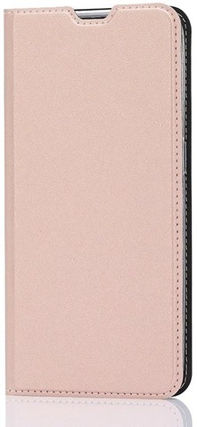 Wave Book Case, Oneplus Nord N100, Ruusukulta