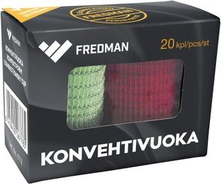 Fredman Konvehtivuoka  20Kpl