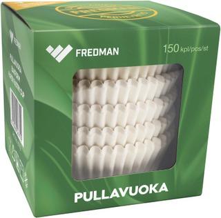 Fredman Pullavuoka 150Kpl
