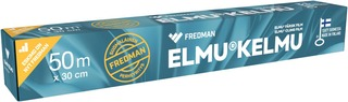 Fredman Elmu®Kelmu 30Cmx50m