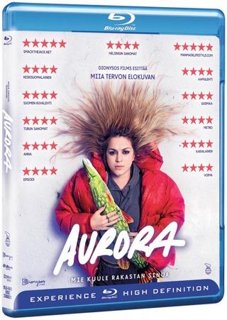 Aurora Blu-Ray