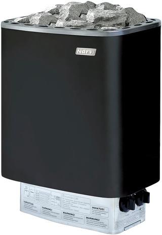 Narvi Sähkökiuas Nm 600 Musta 6,0 Kw